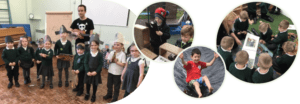 Early years children